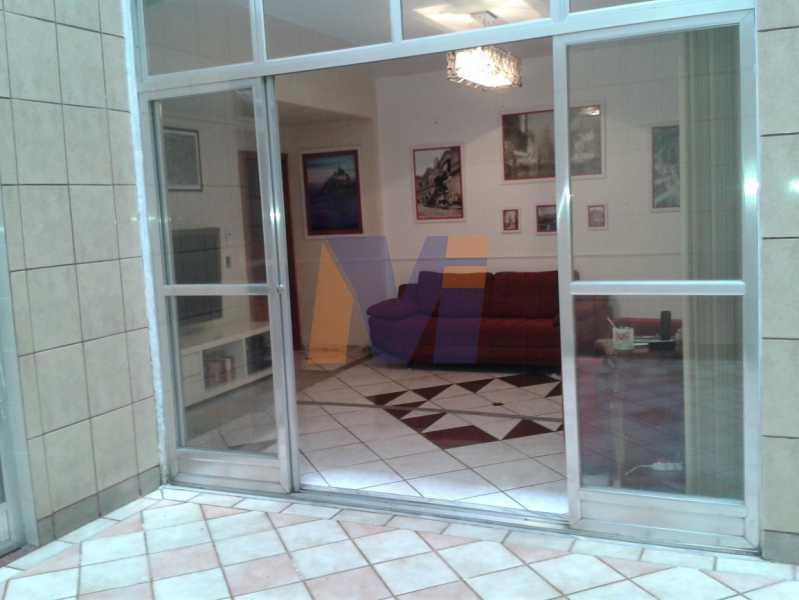 foto 8 - Apartamento À Venda - Tijuca - Rio de Janeiro - RJ - PCAP30047 - 9