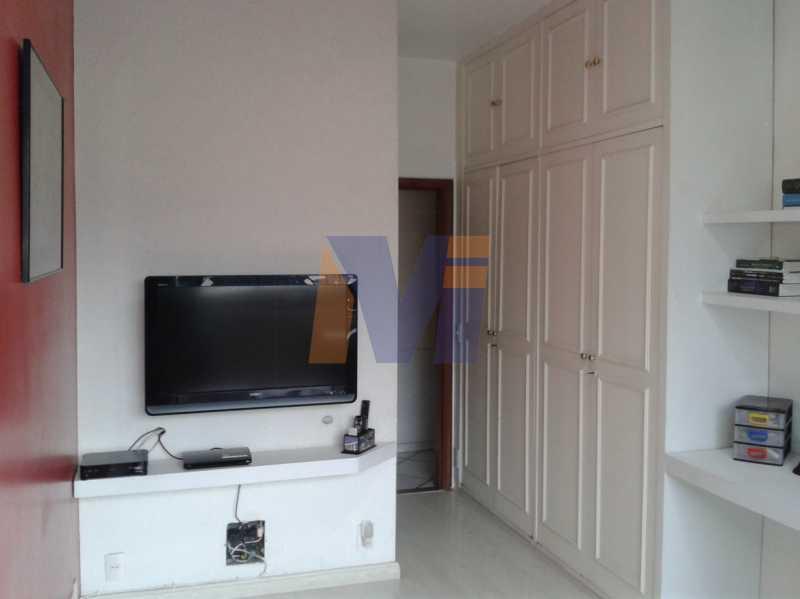 foto 12 - Apartamento À Venda - Tijuca - Rio de Janeiro - RJ - PCAP30047 - 13