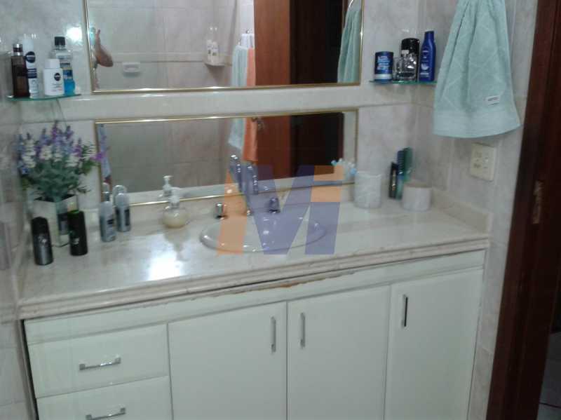 foto 15 - Apartamento À Venda - Tijuca - Rio de Janeiro - RJ - PCAP30047 - 16