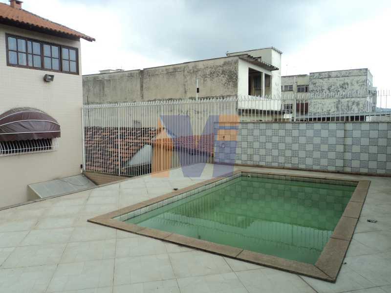 DSC01275 - Casa Vila da Penha,Rio de Janeiro,RJ À Venda,4 Quartos,320m² - PCCA40008 - 5