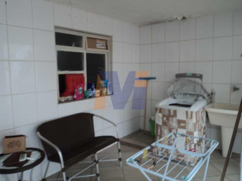 DSC01278 - Casa Vila da Penha,Rio de Janeiro,RJ À Venda,4 Quartos,320m² - PCCA40008 - 6