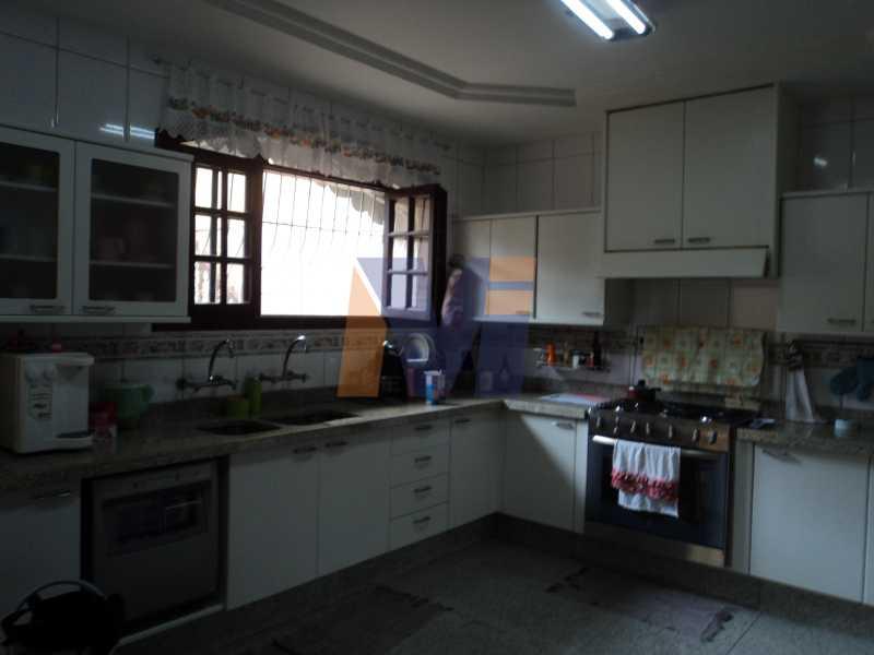 DSC01279 - Casa Vila da Penha,Rio de Janeiro,RJ À Venda,4 Quartos,320m² - PCCA40008 - 7
