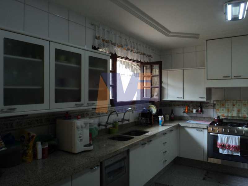DSC01280 - Casa Vila da Penha,Rio de Janeiro,RJ À Venda,4 Quartos,320m² - PCCA40008 - 8
