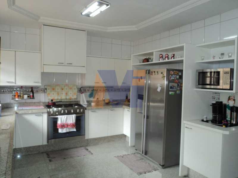 DSC01281 - Casa Vila da Penha,Rio de Janeiro,RJ À Venda,4 Quartos,320m² - PCCA40008 - 9