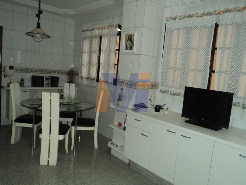 DSC01283 - Casa Vila da Penha,Rio de Janeiro,RJ À Venda,4 Quartos,320m² - PCCA40008 - 10