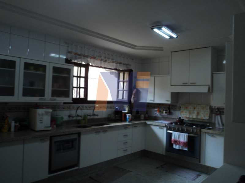 DSC01285 - Casa Vila da Penha,Rio de Janeiro,RJ À Venda,4 Quartos,320m² - PCCA40008 - 11