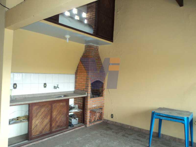 DSC01317 - Casa Vila da Penha,Rio de Janeiro,RJ À Venda,4 Quartos,320m² - PCCA40008 - 12