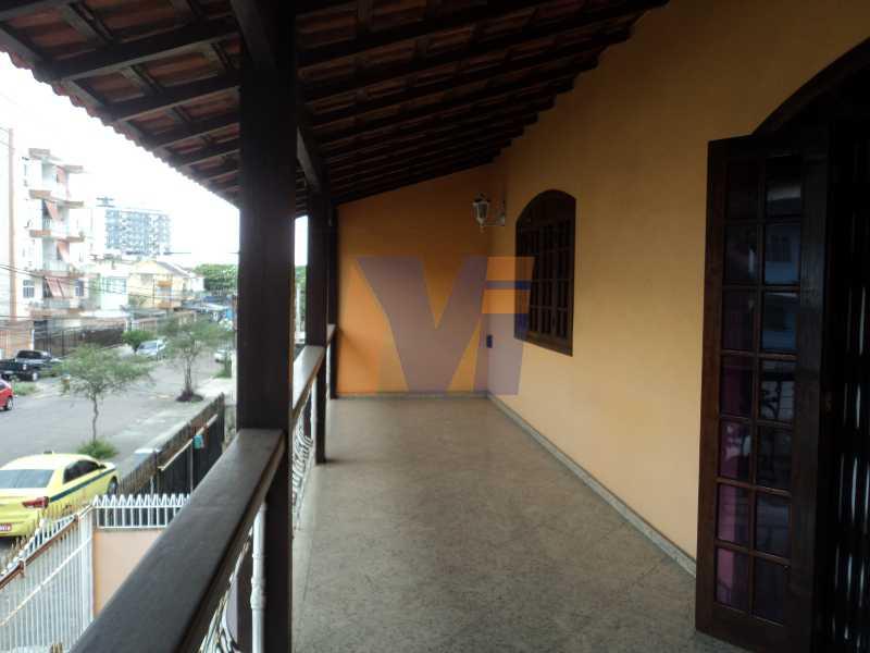 DSC01294 - Casa Vila da Penha,Rio de Janeiro,RJ À Venda,4 Quartos,320m² - PCCA40008 - 16