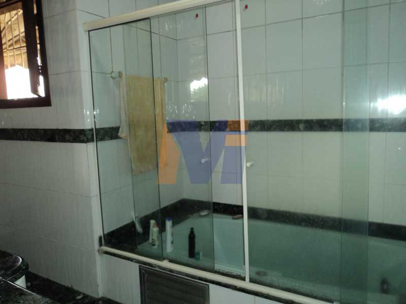 DSC01305 - Casa Vila da Penha,Rio de Janeiro,RJ À Venda,4 Quartos,320m² - PCCA40008 - 19