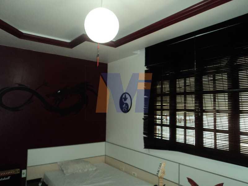 DSC01312 - Casa Vila da Penha,Rio de Janeiro,RJ À Venda,4 Quartos,320m² - PCCA40008 - 20