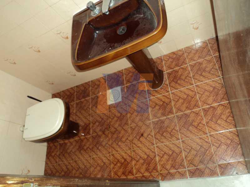 DSC00610 - Galpão 450m² para alugar Penha, Rio de Janeiro - R$ 4.500 - PCGA40002 - 8
