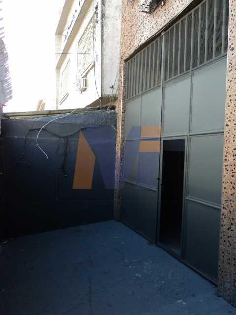 DSC00502 - Galpão 450m² para alugar Penha, Rio de Janeiro - R$ 4.500 - PCGA40002 - 10
