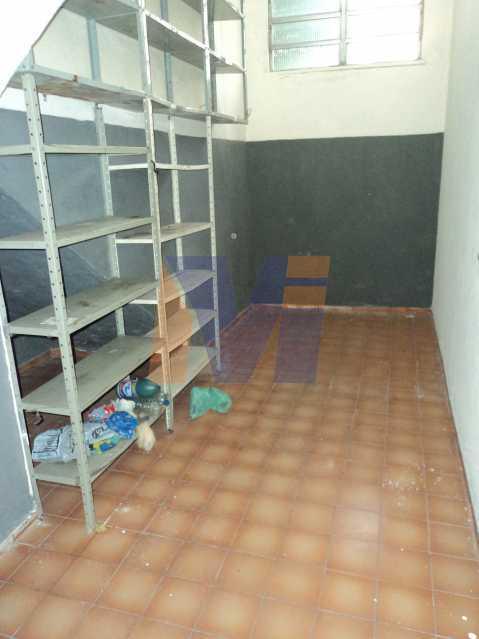 DSC00546 - Galpão 450m² para alugar Penha, Rio de Janeiro - R$ 4.500 - PCGA40002 - 12