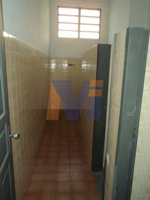 DSC00521 - Galpão 450m² para alugar Penha, Rio de Janeiro - R$ 4.500 - PCGA40002 - 13