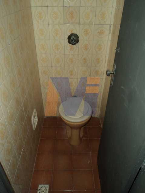DSC00525 - Galpão 450m² para alugar Penha, Rio de Janeiro - R$ 4.500 - PCGA40002 - 14