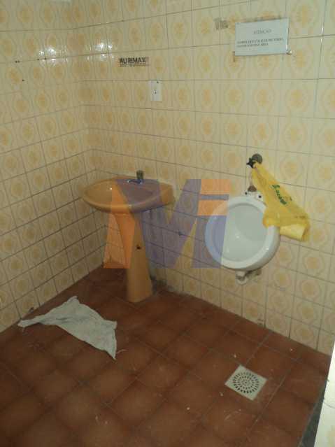DSC00531 - Galpão 450m² para alugar Penha, Rio de Janeiro - R$ 4.500 - PCGA40002 - 15