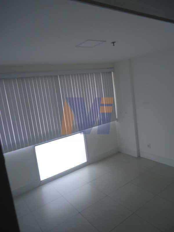 DSC07337 - Sala Comercial Tijuca, Rio de Janeiro, RJ Para Venda e Aluguel, 110m² - PCSL00015 - 1