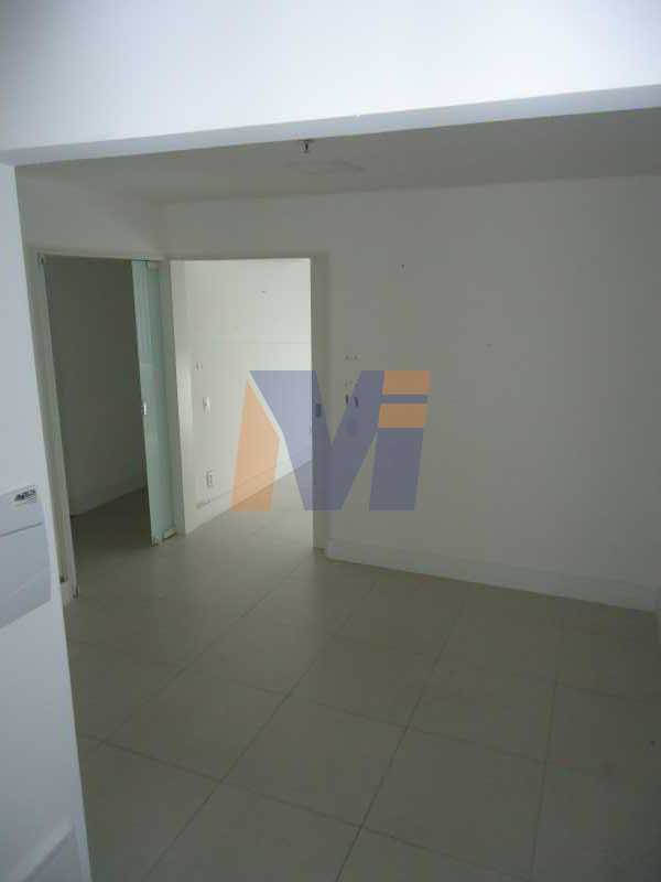DSC07338 - Sala Comercial Tijuca, Rio de Janeiro, RJ Para Venda e Aluguel, 110m² - PCSL00015 - 3