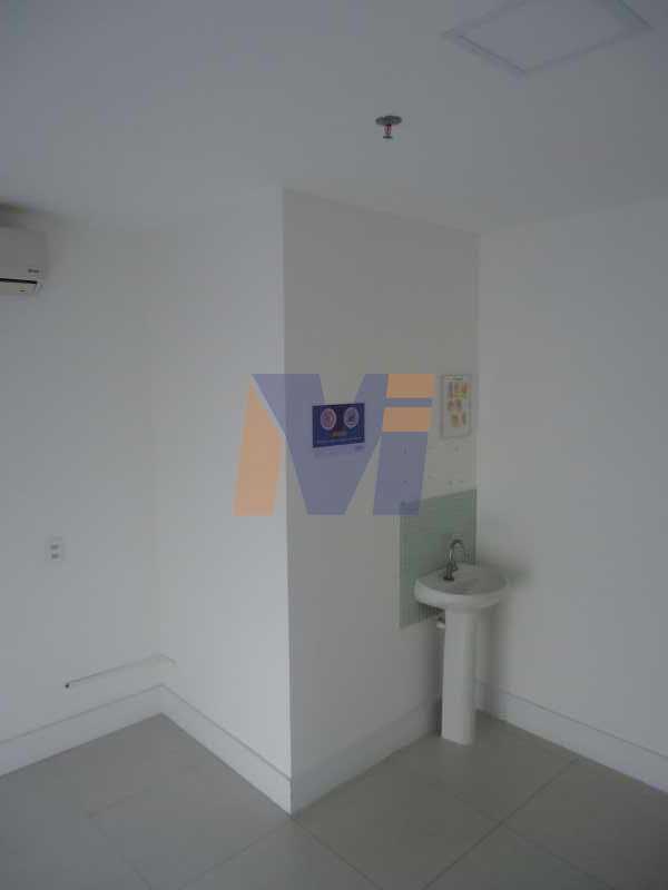 DSC07345 - Sala Comercial Tijuca, Rio de Janeiro, RJ Para Venda e Aluguel, 110m² - PCSL00015 - 9