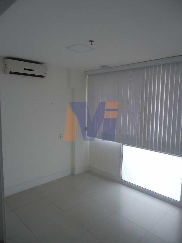 DSC07347 - Sala Comercial Tijuca, Rio de Janeiro, RJ Para Venda e Aluguel, 110m² - PCSL00015 - 11