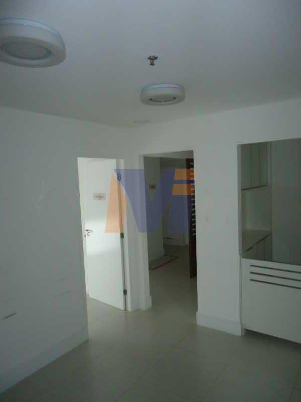 DSC07348 - Sala Comercial Tijuca, Rio de Janeiro, RJ Para Venda e Aluguel, 110m² - PCSL00015 - 12