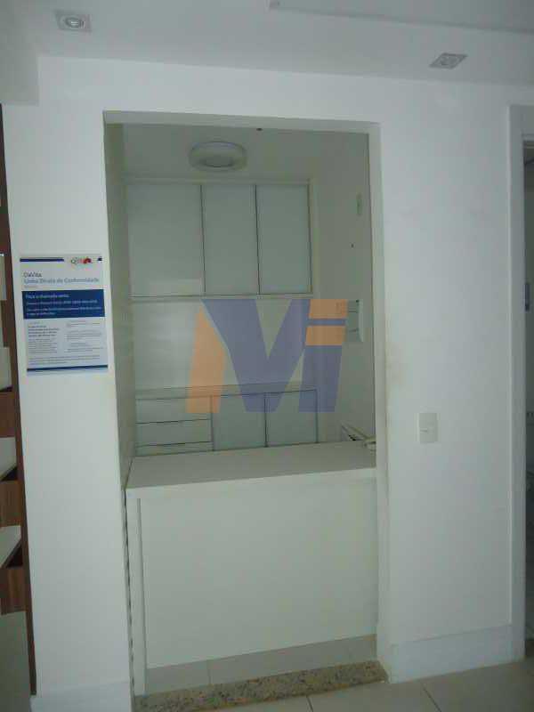 DSC07351 - Sala Comercial Tijuca, Rio de Janeiro, RJ Para Venda e Aluguel, 110m² - PCSL00015 - 15