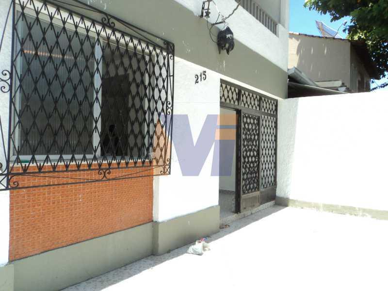 DSC01346 - Casa em Condomínio 4 Quartos Para Alugar Freguesia (Jacarepaguá), Rio de Janeiro - R$ 1.800 - PCCN40002 - 5