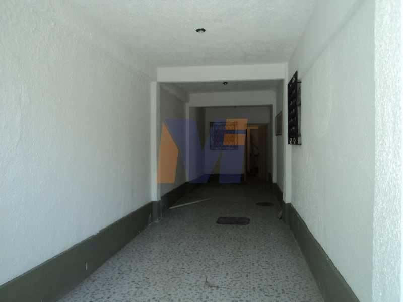 DSC01347 - Casa em Condomínio 4 Quartos Para Alugar Freguesia (Jacarepaguá), Rio de Janeiro - R$ 1.800 - PCCN40002 - 6