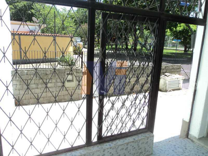 DSC01354 - Casa em Condomínio 4 Quartos Para Alugar Freguesia (Jacarepaguá), Rio de Janeiro - R$ 1.800 - PCCN40002 - 10