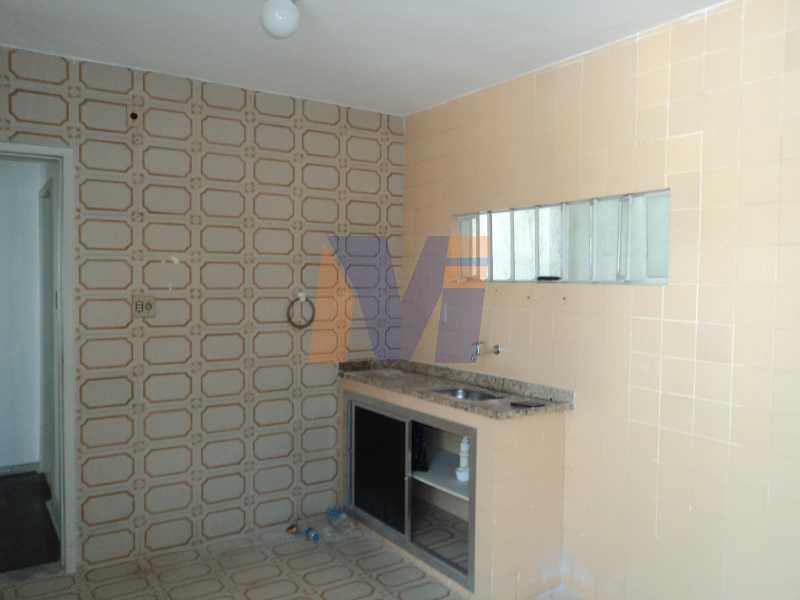 DSC01355 - Casa em Condomínio 4 Quartos Para Alugar Freguesia (Jacarepaguá), Rio de Janeiro - R$ 1.800 - PCCN40002 - 11