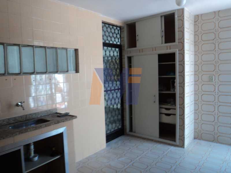 DSC01356 - Casa em Condomínio 4 Quartos Para Alugar Freguesia (Jacarepaguá), Rio de Janeiro - R$ 1.800 - PCCN40002 - 12