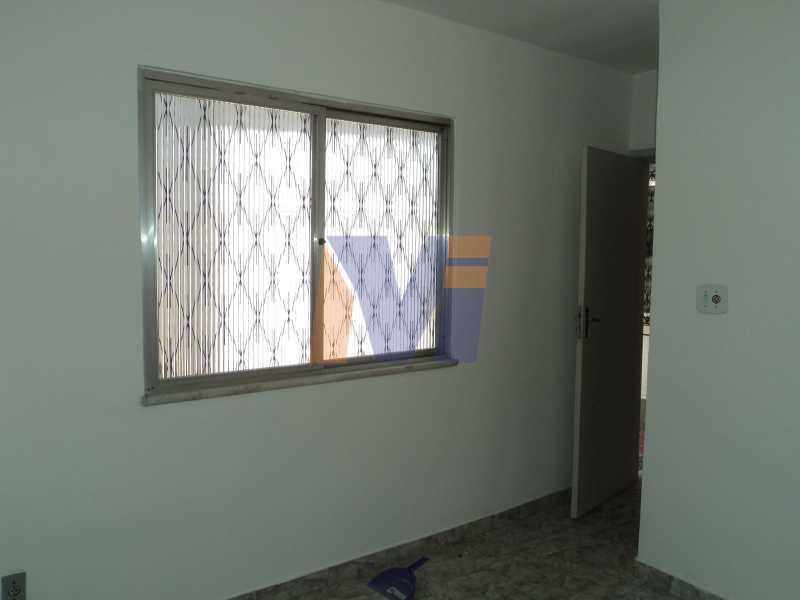 DSC01357 - Casa em Condomínio 4 Quartos Para Alugar Freguesia (Jacarepaguá), Rio de Janeiro - R$ 1.800 - PCCN40002 - 13