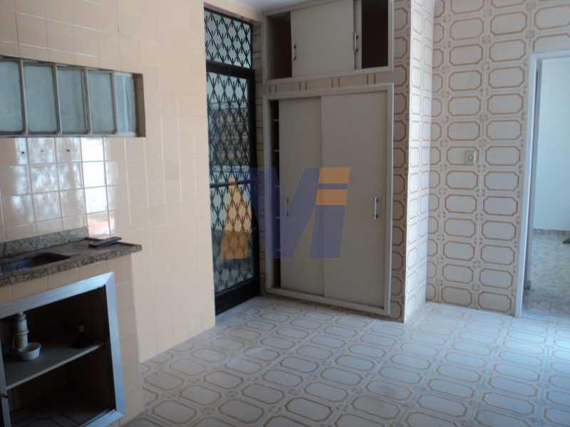 DSC01359 - Casa em Condomínio 4 Quartos Para Alugar Freguesia (Jacarepaguá), Rio de Janeiro - R$ 1.800 - PCCN40002 - 15