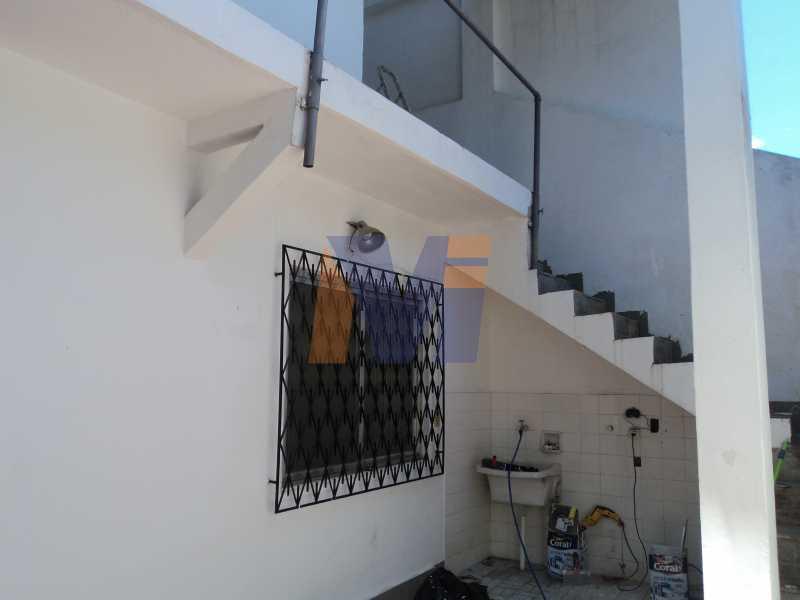 DSC01360 - Casa em Condomínio 4 Quartos Para Alugar Freguesia (Jacarepaguá), Rio de Janeiro - R$ 1.800 - PCCN40002 - 16