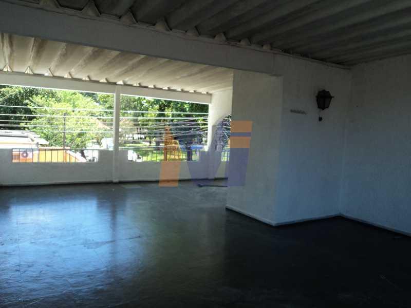 DSC01361 - Casa em Condomínio 4 Quartos Para Alugar Freguesia (Jacarepaguá), Rio de Janeiro - R$ 1.800 - PCCN40002 - 17