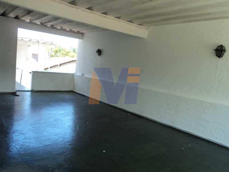 DSC01362 - Casa em Condomínio 4 Quartos Para Alugar Freguesia (Jacarepaguá), Rio de Janeiro - R$ 1.800 - PCCN40002 - 18