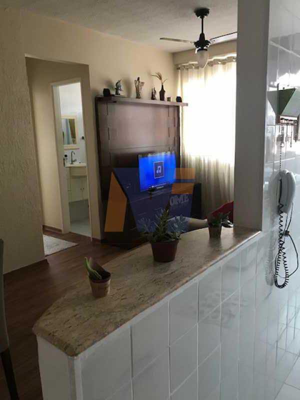 IMG_6598 - Apartamento 2 quartos à venda Rocha Miranda, Rio de Janeiro - R$ 195.000 - PCAP20212 - 1