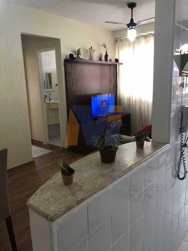 IMG_6599 - Apartamento 2 quartos à venda Rocha Miranda, Rio de Janeiro - R$ 195.000 - PCAP20212 - 3