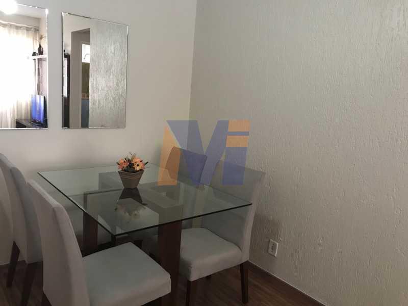 IMG_6614 - Apartamento 2 quartos à venda Rocha Miranda, Rio de Janeiro - R$ 195.000 - PCAP20212 - 4
