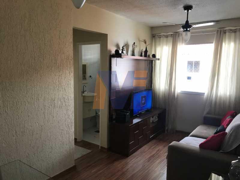 IMG_6590 - Apartamento 2 quartos à venda Rocha Miranda, Rio de Janeiro - R$ 195.000 - PCAP20212 - 5