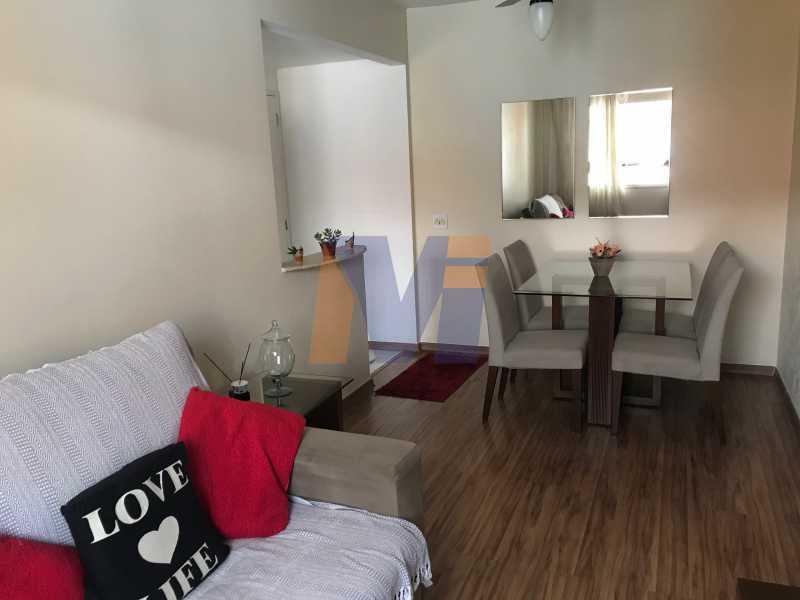 IMG_6592 - Apartamento 2 quartos à venda Rocha Miranda, Rio de Janeiro - R$ 195.000 - PCAP20212 - 6