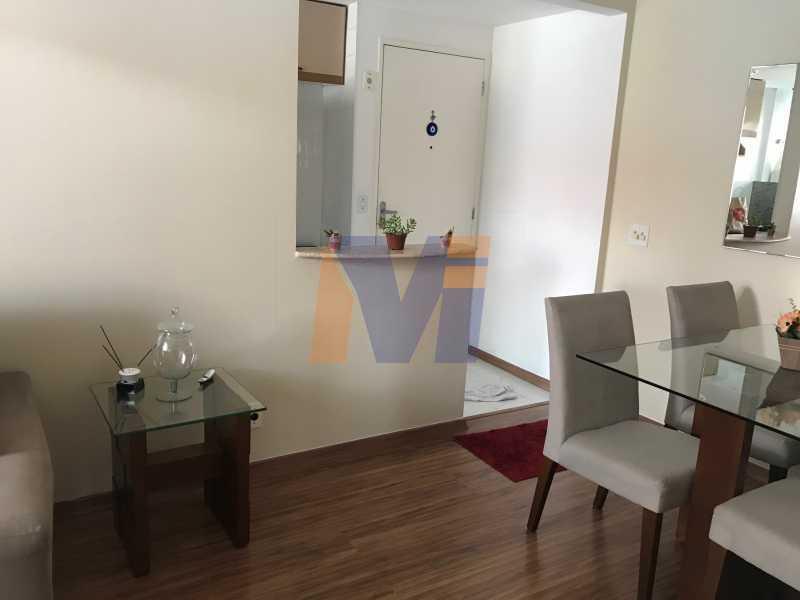 IMG_6593 - Apartamento 2 quartos à venda Rocha Miranda, Rio de Janeiro - R$ 195.000 - PCAP20212 - 7