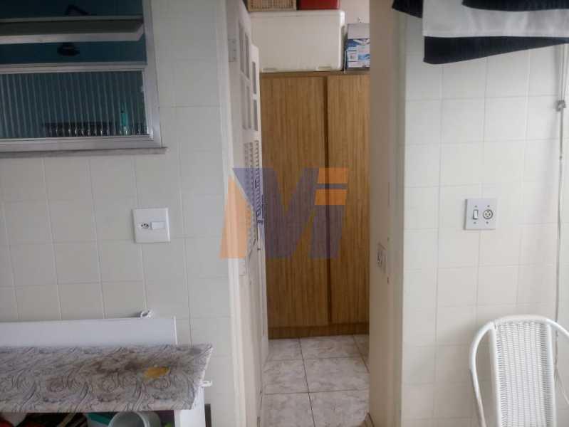 WhatsApp Image 2020-09-02 at 1 - Apartamento 3 quartos à venda Tijuca, Rio de Janeiro - R$ 690.000 - PCAP30050 - 18