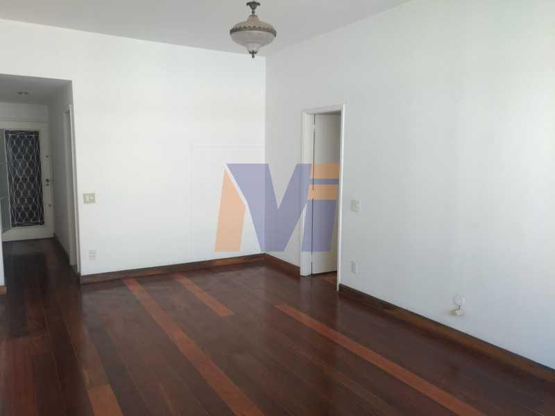 SALA TABUA CORRIDA - Apartamento 3 quartos para alugar Ipanema, Rio de Janeiro - R$ 3.700 - PCAP30052 - 4