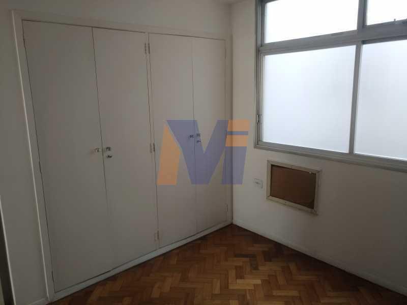 QUARTO COM ARMÁRIO - Apartamento 3 quartos para alugar Ipanema, Rio de Janeiro - R$ 3.700 - PCAP30052 - 6