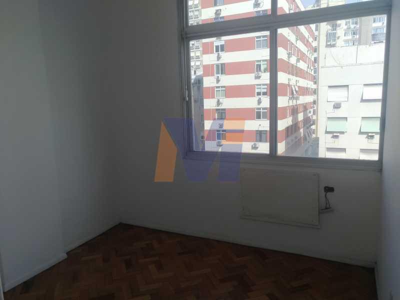 QUARTO  - Apartamento 3 quartos para alugar Ipanema, Rio de Janeiro - R$ 3.700 - PCAP30052 - 8