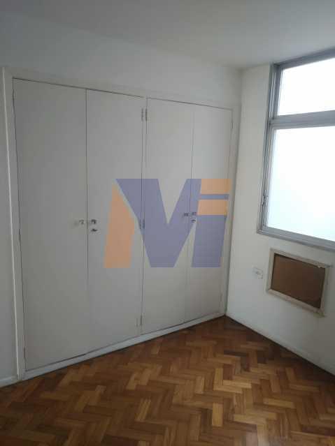 QUARTO - Apartamento 3 quartos para alugar Ipanema, Rio de Janeiro - R$ 3.700 - PCAP30052 - 10