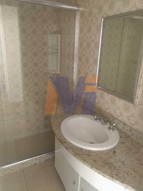 BANHEIRO BANCADA  - Apartamento 3 quartos para alugar Ipanema, Rio de Janeiro - R$ 3.700 - PCAP30052 - 11