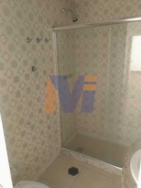 BANHEIRO BLINDEX - Apartamento 3 quartos para alugar Ipanema, Rio de Janeiro - R$ 3.700 - PCAP30052 - 12