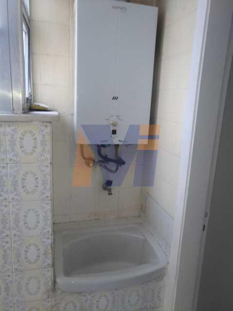 AQUECEDOR - Apartamento 3 quartos para alugar Ipanema, Rio de Janeiro - R$ 3.700 - PCAP30052 - 14
